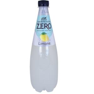 San Benedetto 0.75L Limone Zero Citrom