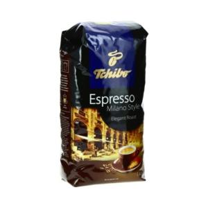 Tchibo Espresso Milano Style Intense Roast Szemes Kávé 1Kg