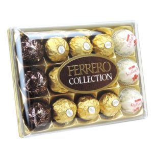 Ferrero Collection T15 172G