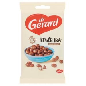 Dr. Gerard 75G Malti Keks tejcsokoládéval bevont keksz 75 g