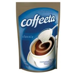 Coffeeta Kávé Utántöltő Classic 200G