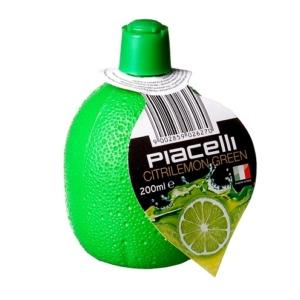 Piacelli 200Ml Citrilemon Green /82981/ Lime