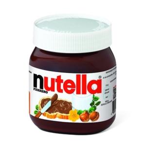 Nutella Mogyorókrém 400G