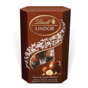 Lindt Lindor 200G Mogyorós LNPR1016
