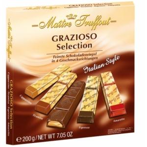 Maitre T. 200G Grazioso Selection /89422/ BARNA Italian