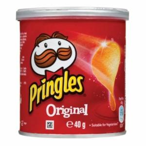 Pringles 40G Original  PRCH2003