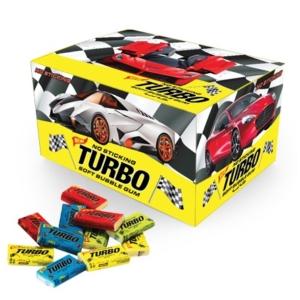 Turbo Rágó Vegyes Gyümölcsös 4.5G