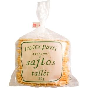 Sajtos Tallér 100G Seeman (Traccs Party)