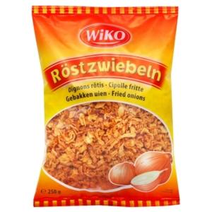 Wiko Röstzwiebeln 250G /86953/