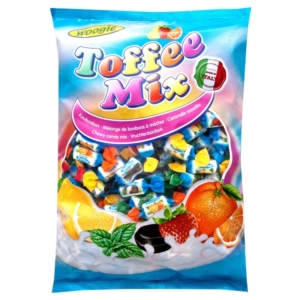 Woogie 1000G Toffee Mix          /86564/