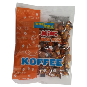 Mini Cukor 70G Kávés Nikomag