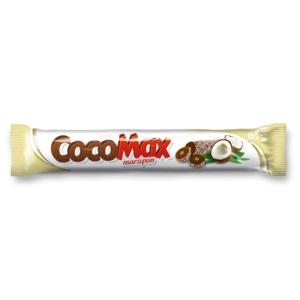 Cocomax marcipán-kakaós ízű kókuszos csemege 65G