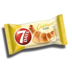 7 Days Croissant 60G Midi Pezsgős
