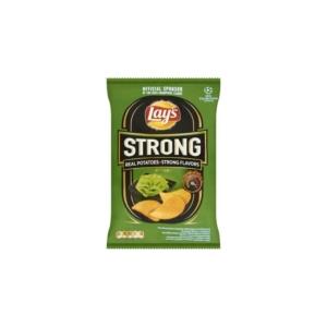 Lays 65-77G Strong Wasabi