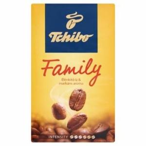 Tchibo Family 250G Őrölt