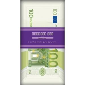 Chocolips 90G Pénz Euró