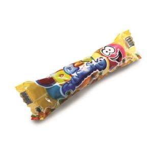 Crazy Gummy 4 Szemes Gyümölcs Ízű Rágó (13g)
