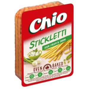 Chio Stickletti 80-85G Hagymás-Tejfölös