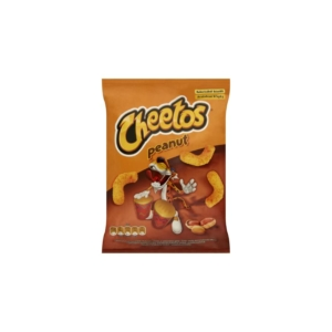 Lays Cheetos 43-50G Mogyorós