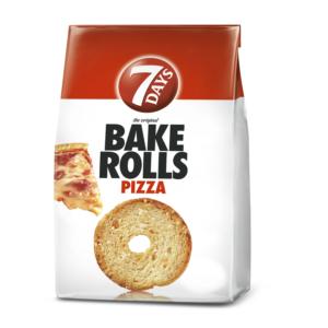 Chipita Bake Rolls Pizzás 80G