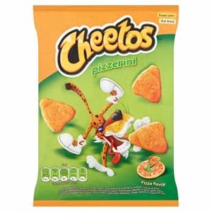 Lays Cheetos 43-50G Pizza