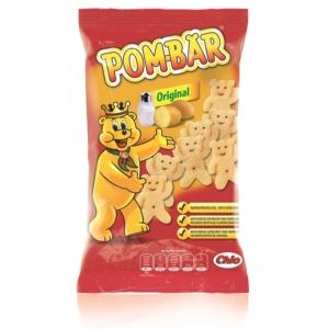 Pom-Bar 50G Original-Sós /Piros/