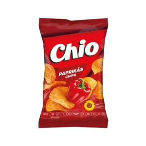 Chio Chips 70-75G Paprikás