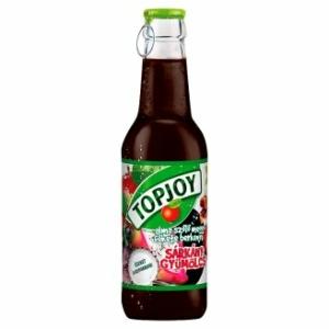 Top Joy 250Ml 25% Sárkánygyümölcs