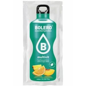 Bolero Instant Italpor Multivit 9G
