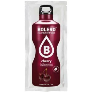 Bolero Instant Italpor Cherry 9G