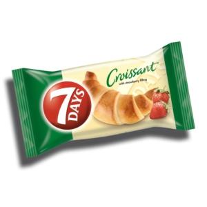 7 Days  Midi epres töltelékkel töltött croissant 60G