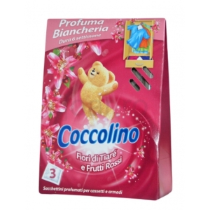 Coccolino Illatpárna 3-Db Pink
