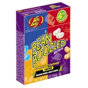 Jelly Belly Bean Boozled minden ízű cukordrazsé 54G