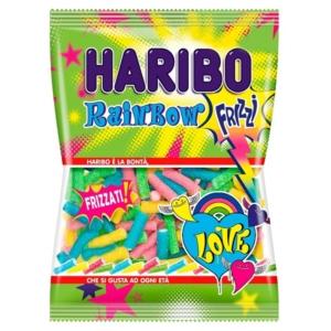 Haribo 90G Rainbow Frzzi 35979