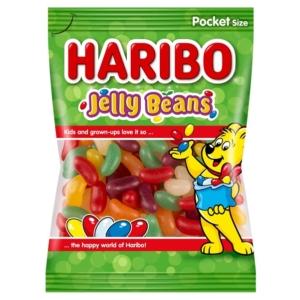 Haribo 85G Jelly Beans