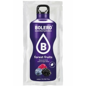 Bolero Instant Italpor Erdei Gyümölcs 9G
