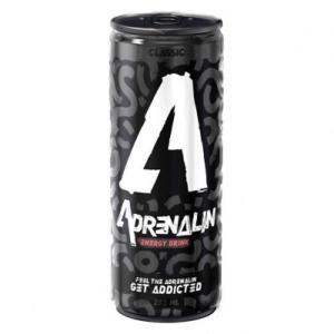 Adrenalin Energiaital 250Ml Classic