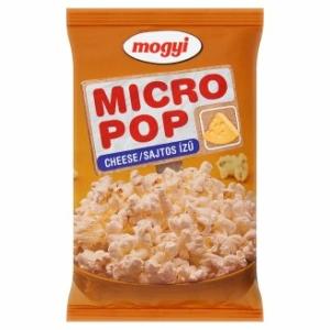 Mogyi Mikro Pop 100G Sajtos