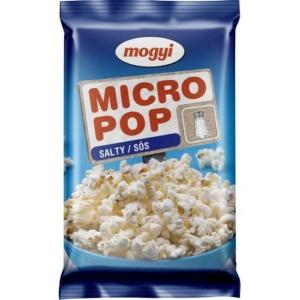 Mogyi Mikro Pop 100G Sós