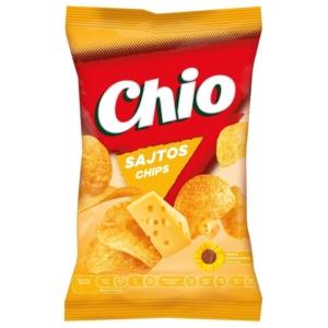 Chio Chips 70-75G Sajtos