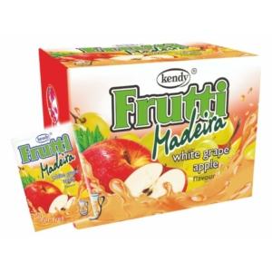 Kendy Frutti Drink Madeira Italpor Alma Szőlő 8.5G