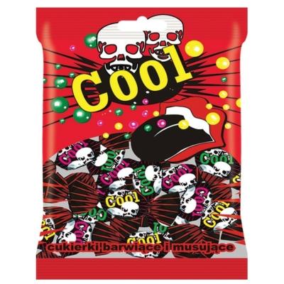 Nord Cool 98G Pezsgős-Nyelvfestős Cukor