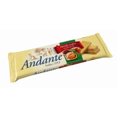 Andante Ostya 130G Mogyoró (HN)