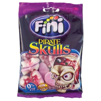 Fini 85G Pirates Skulls Kalóz Koponya (10122)