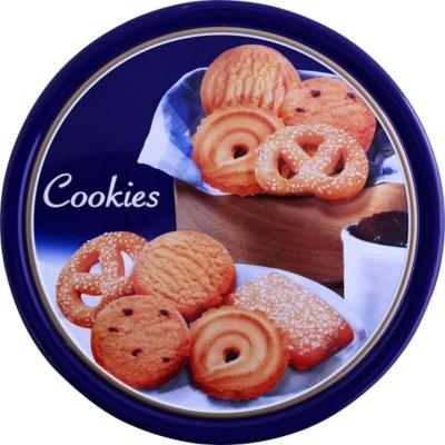 Danesita Butter Cookies 454G Dán Keksz 2 Féle Kék