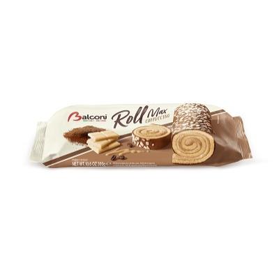 Balconi Roll Max Cappuccino 300g