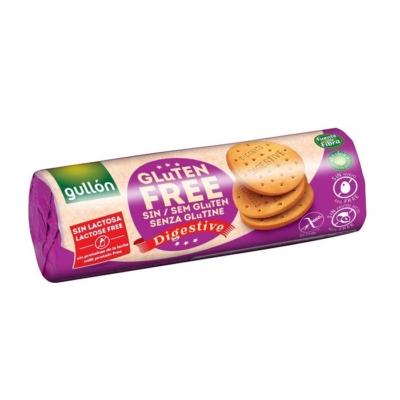 Gullon 150G Digestive Gluten Free Keksz
