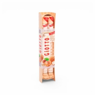 Giotto T36 Haselnuss 38,7G x 4Db