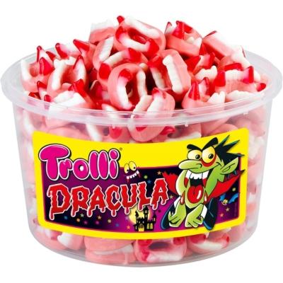 Trolli 1.05Kg Mini Dracula