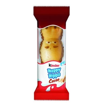 Kinder Happy Hippo 20.7G T1 Kakaó
